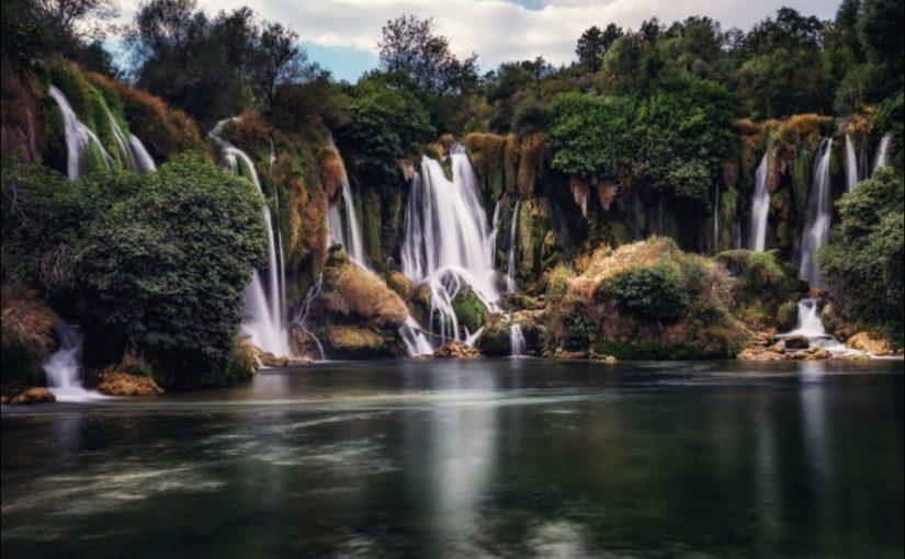 Central osiguranje ti donosi ljepote BiH: Vodopad Kravica